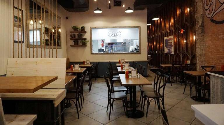 Flos Luncheonette Opens In Patchogue Newsday