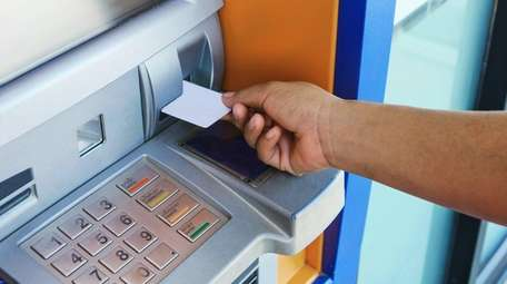 Think ahead to avoid ATM and other banking-related