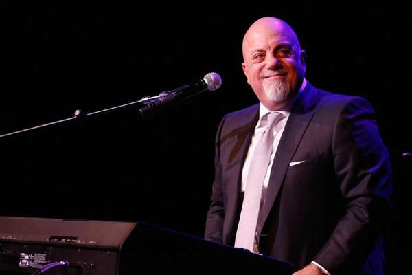 Billy Joel S 49th Madison Square Garden Franchise Concert Set For Feb 21 Newsday