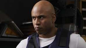 LL Cool J stars as as Special Agent