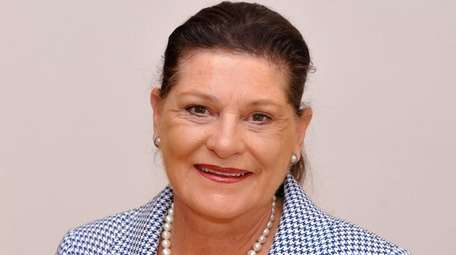 Maureen C. O'Connell, Republican candidate for Nassau County