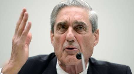 Special Counsel Robert Mueller obtained a grand jury