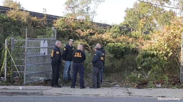 Authorities: Another set of remains found on Long Island