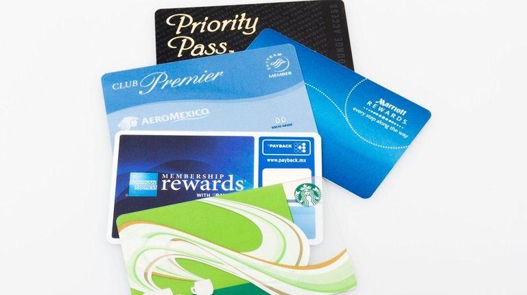 U.S. consumers hold 3.8 billion memberships in customer