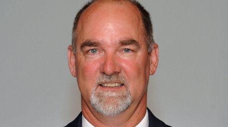 Peter Van Scoyoc, Democratic candidate for East Hampton