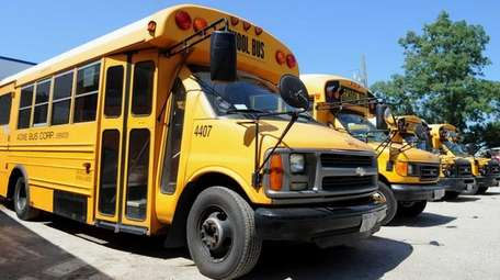 Four Long Island school districts -- Freeport, Baldwin,