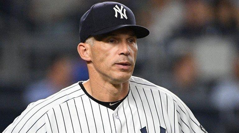 Joe Girardi 'surprised' Yankees let him