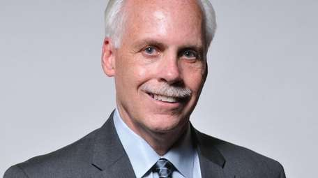 Kevin McCaffrey, Republican candidate for Suffolk County's 14th