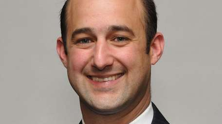Robert Calarco, Democratic candidate for Suffolk County's 7th