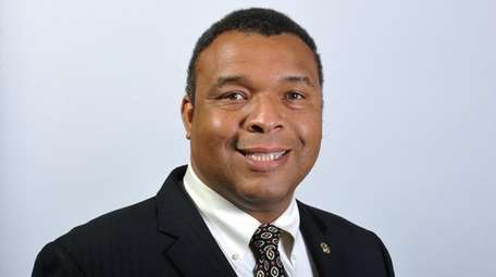 Dr. William Spencer, Democratic candidate for Suffolk County's