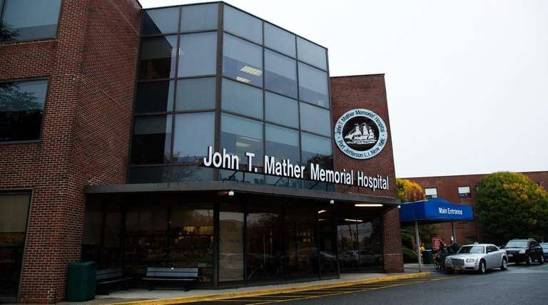 South Jersey hospitals rake in top grades in new health care report