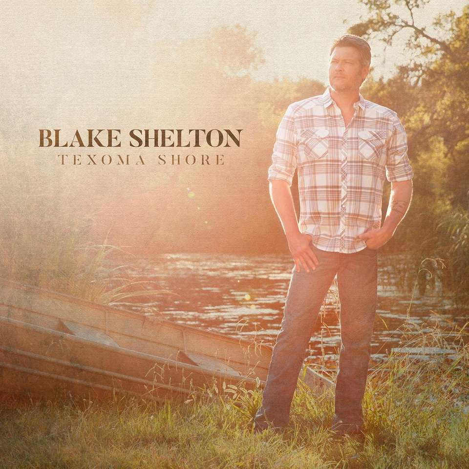 Blake Shelton polishes up his down-home image on