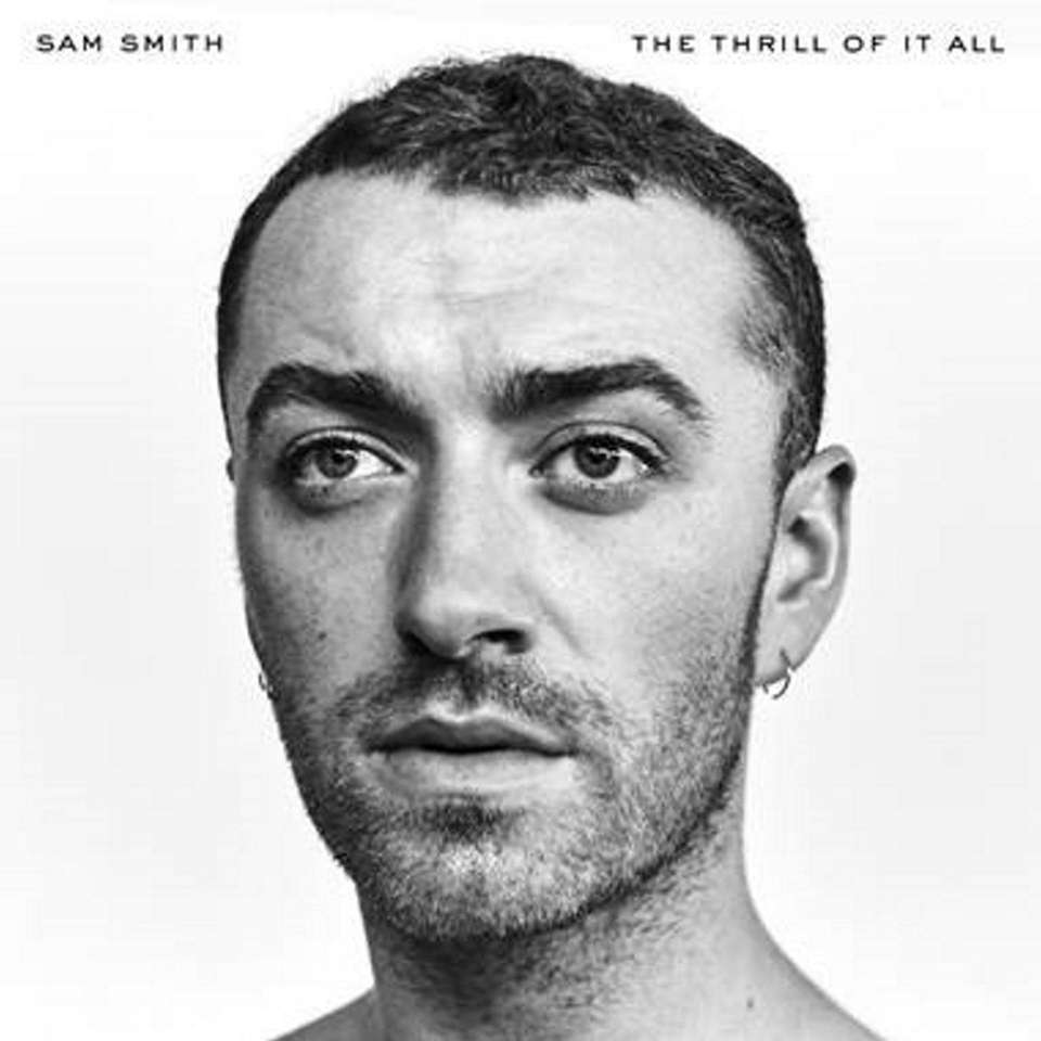 Sam Smith makes sad, sophisticated soul music sound