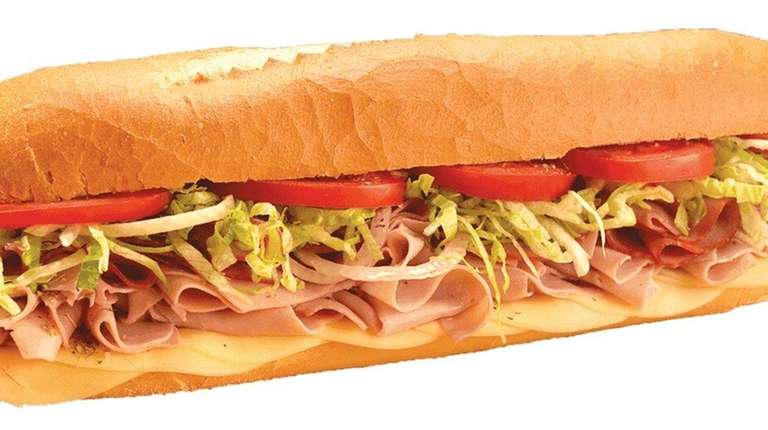 Jersey Mike's Subs is known for finishing many