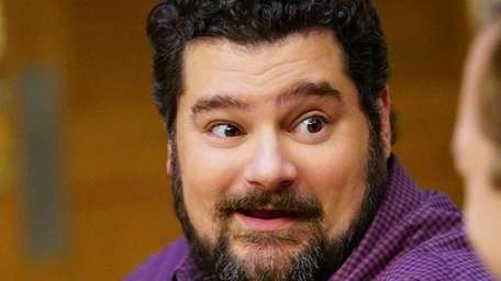 Bobby Moynihan's show, which CBS said would