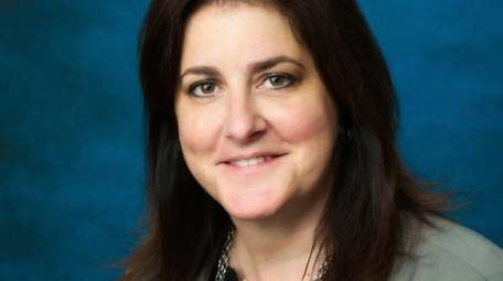 Lisa Congemi-Doutney of Brookhaven has been hired as