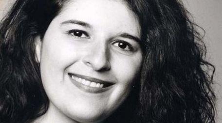 Irene Failenbogen