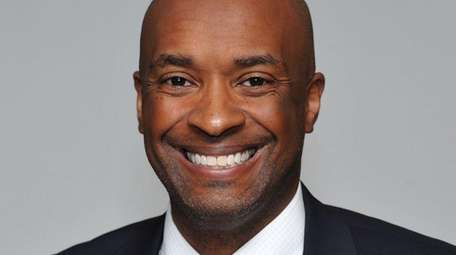 Kevan Abrahams, Democratic candidate for Nassau County's 1st