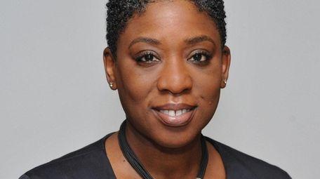 Siela Bynoe, Democratic candidate for Nassau County's 2nd