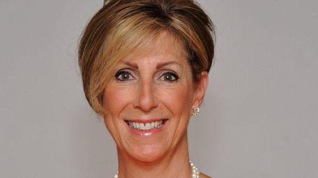 Karen Blitz, Democratic candidate for Nassau County's 7th