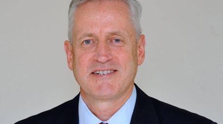 Richard Nicolello, Republican candidate for Nassau County's 9th