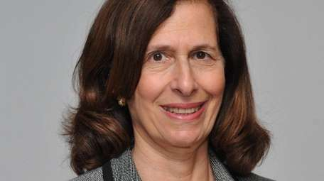 Ellen Birnbaum, Democratic candidate for Nassau County's 10th