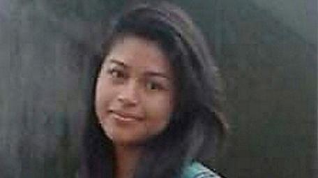 According to detectives, Brenda Hernandez-Lucero, 15, was last