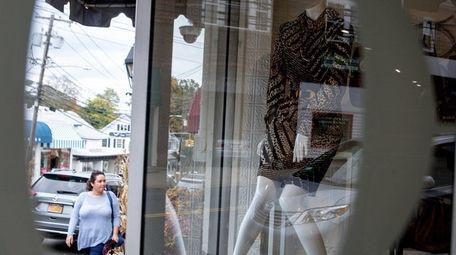 A BCBG silk snakeskin print dress in the