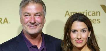 Alec and Hilaria Baldwin announced they are expecting