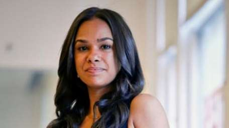 Misty Copeland, first African-American female principal dancer with