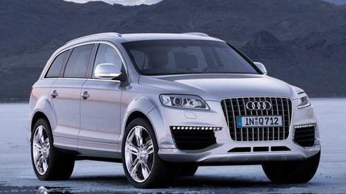 Audi Q7 TDI, not your grandaddy's diesel   Newsday