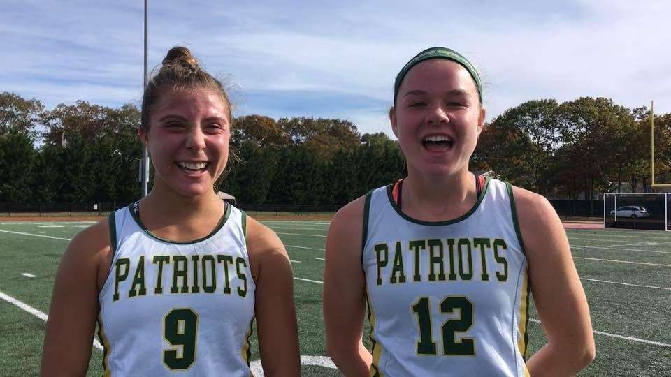 Ward Melville defeated Mamaroneck, 3-1, to win their