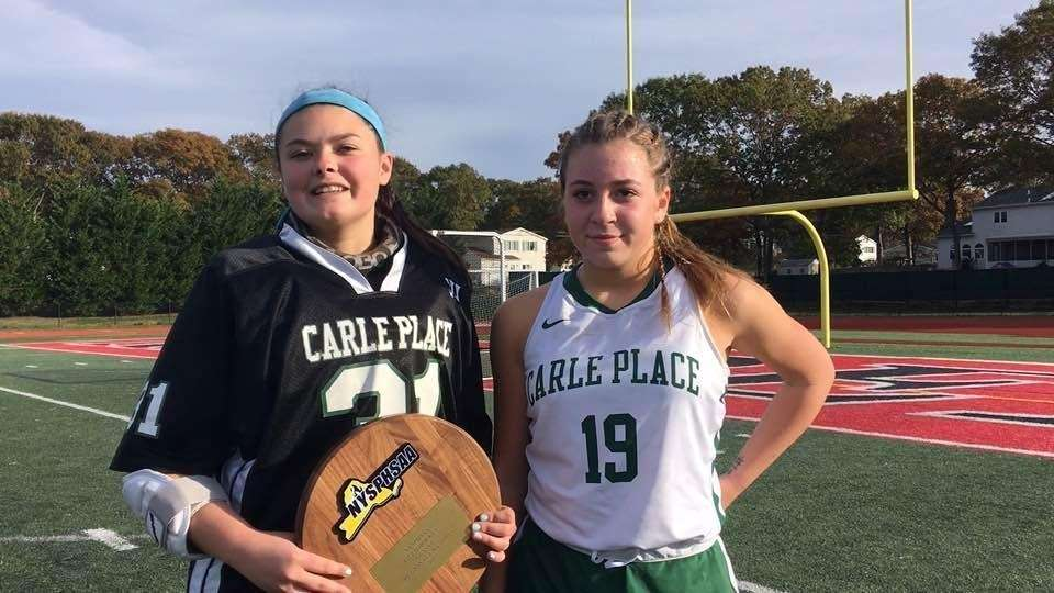 Carle Place field hockey defeated Bronxville, 1-0, to