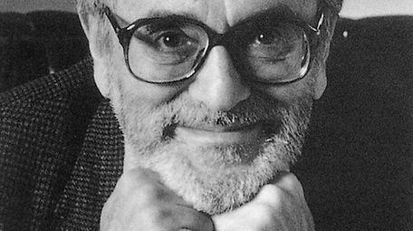 Psychiatrist Salvador Minuchin revolutionized 20th-century family therapy.