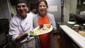 La Vicharra Grill in Glen Cove Cove is
