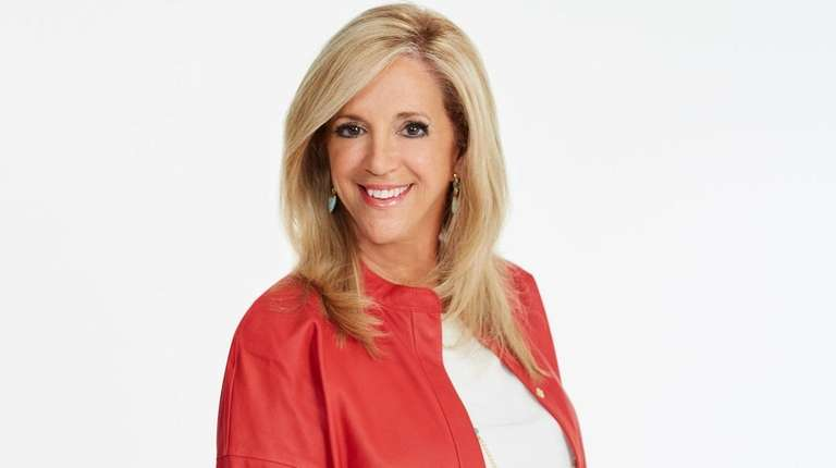 Joy Mangano, author of