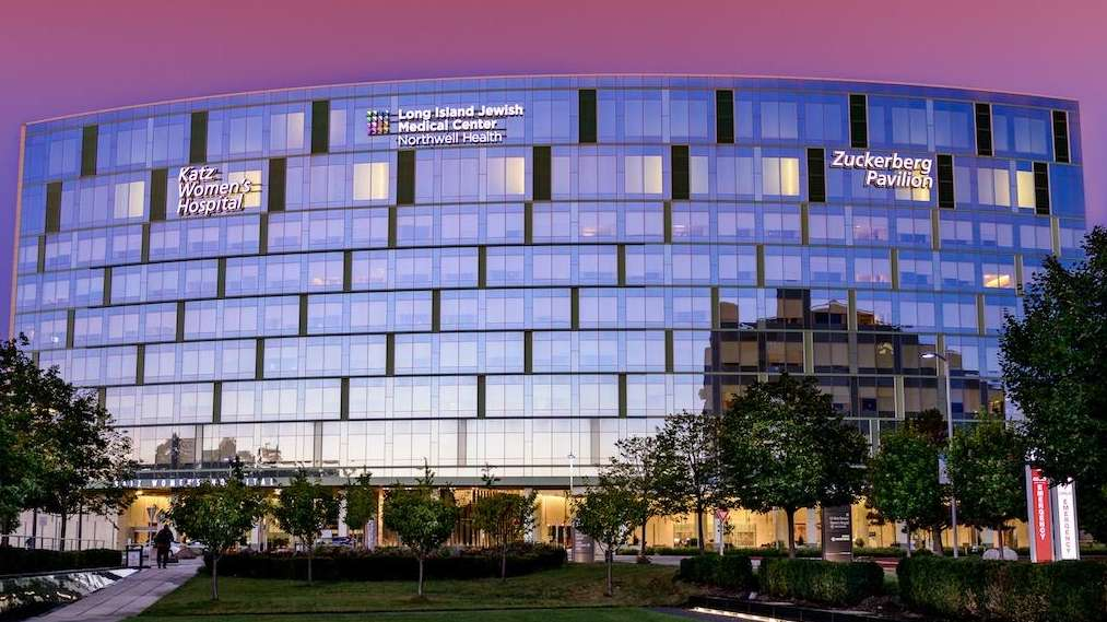 U S  News and World Report's best Long Island hospitals