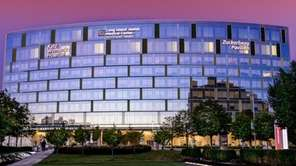 Long Island Jewish Medical Center in New Hyde