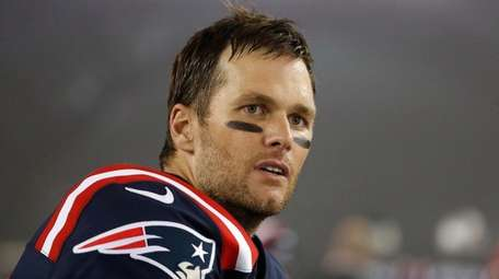 Tom Brady says he doesn't eat nightshades to