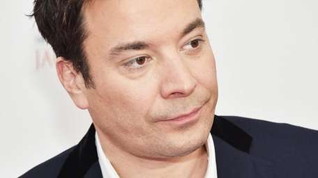 Jimmy Fallon said of his mother's death that