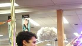 "Saber Guild is a nonprofit ""Star Wars"" costuming"
