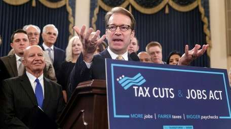 Rep. Peter Roskam, R-Ill., chairman of the House