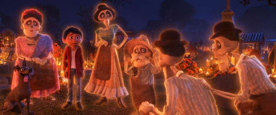 Coco Secrets Disney Reveals Things You May Not Know Newsday