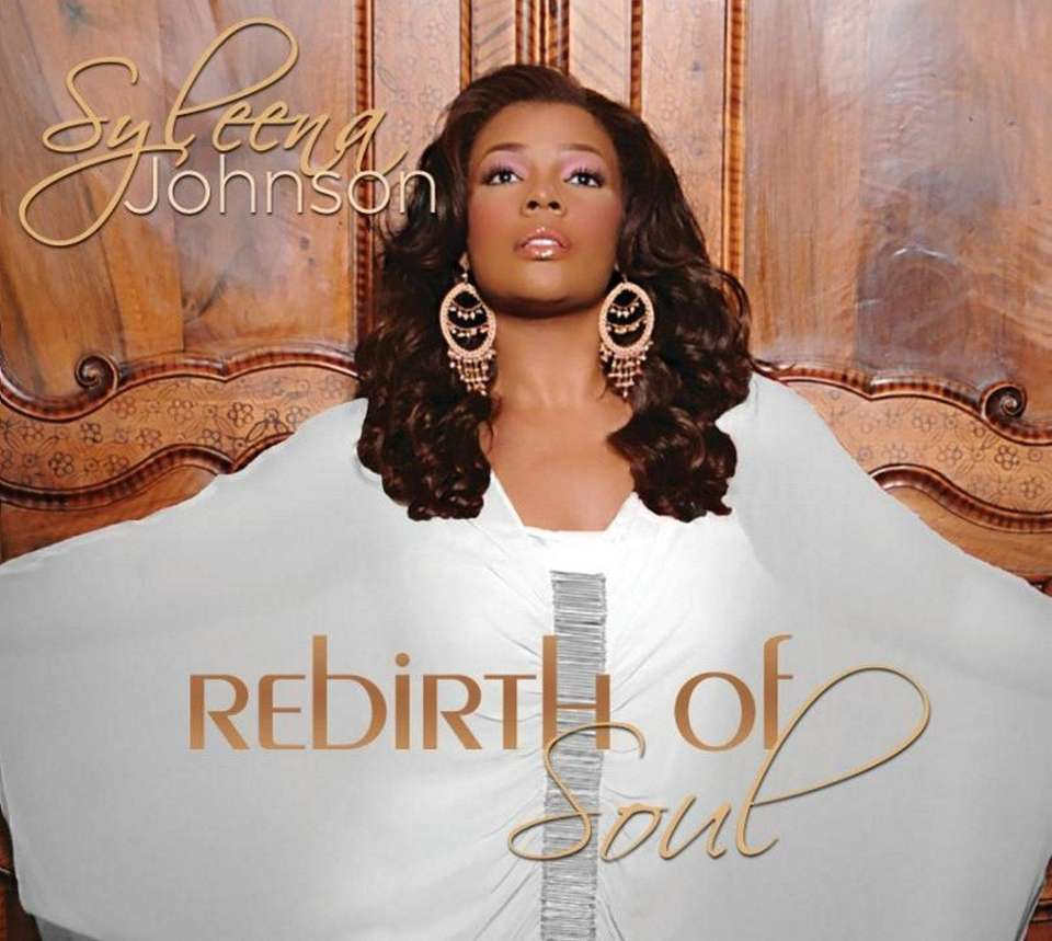Syleena Johnson teams up with her dad and