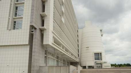 The Alfonse M. D'Amato United States Courthouse in