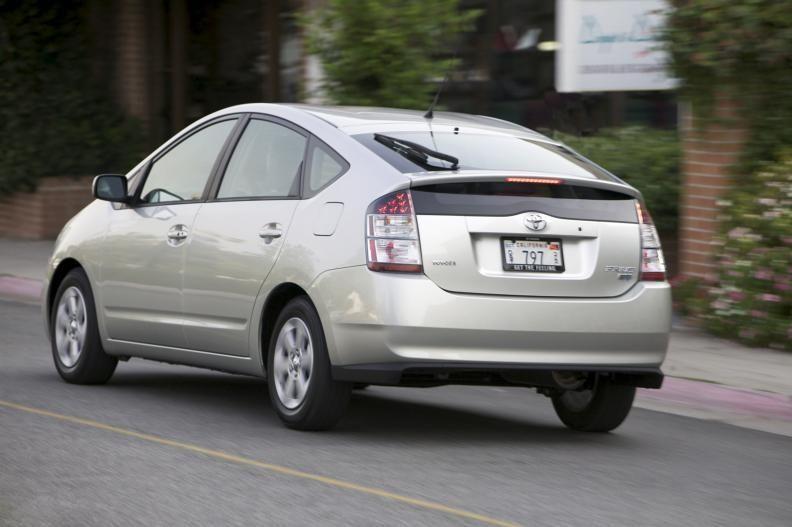2004-2009 Toyota Prius