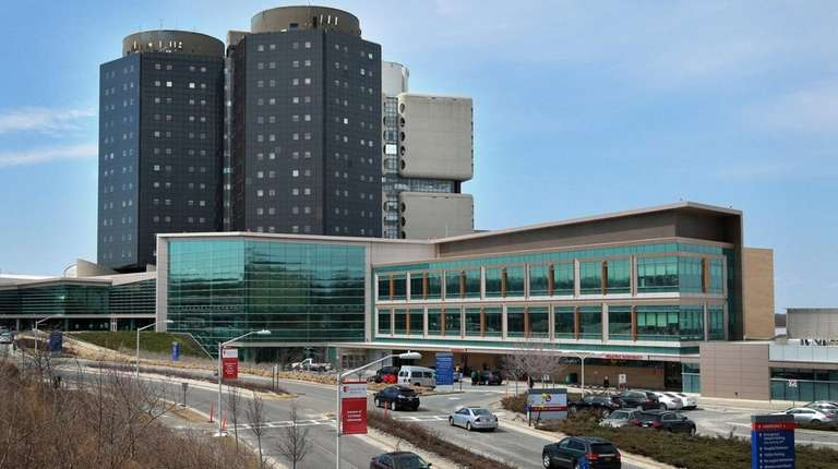 Suny stony brook university hospital & medical center-3499