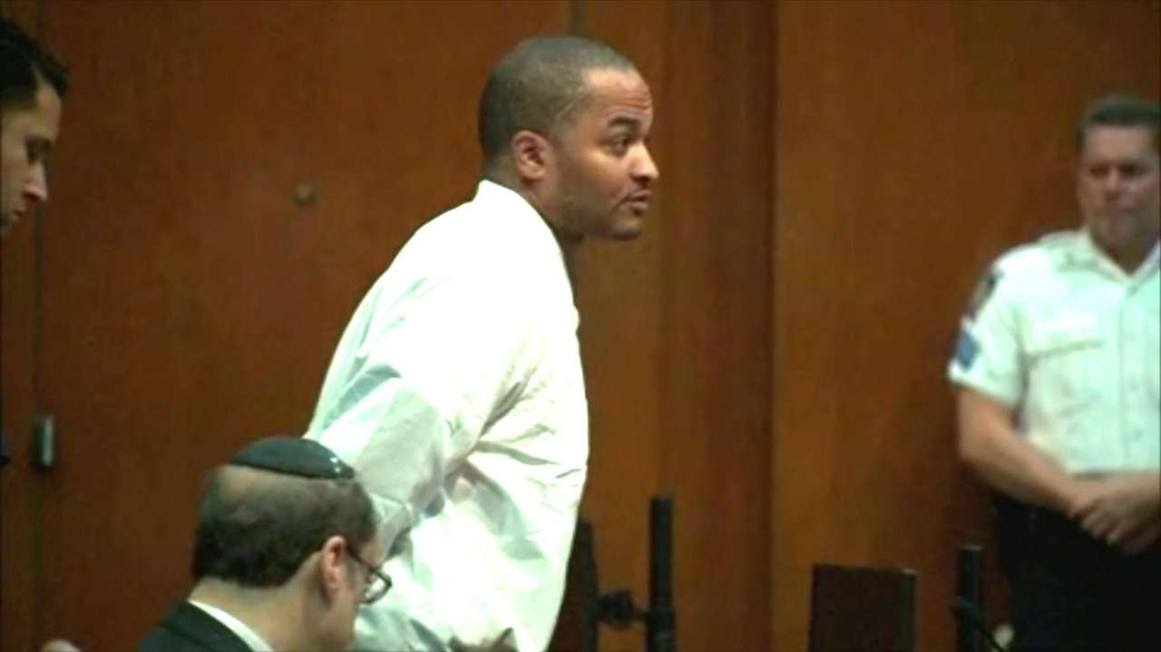 A jury convicted a Queens man of first-degree
