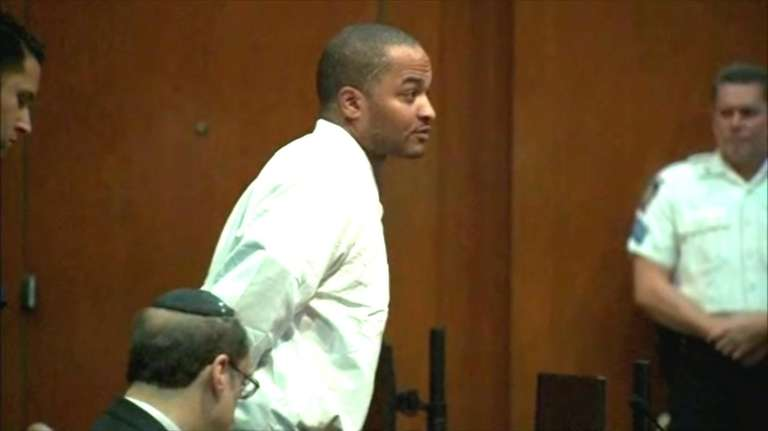 NYC man convicted of killing NYPD cop