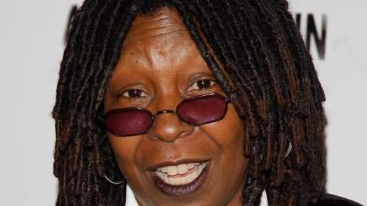 Whoopi Real Housewife In View Fracas Newsday